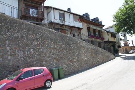 carretera LE-142 de Astorga a Molinaseca