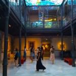 Museo Art Nouveu y Art Déco - Casa Lis