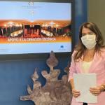 El Ayuntamiento de Salamanca lanza una convocatoria de ayudas a la creación escénica