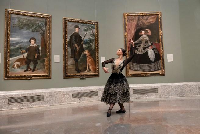 El Museo del Prado da vida a sus obras de la mano del arte flamenco