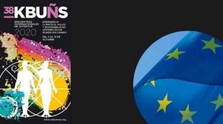 cabueñes 38 KBUÑS 2020 Evento anual de organizaciones del Cuerpo Europeo de Solidaridad