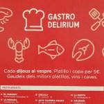 Gastrodelirium