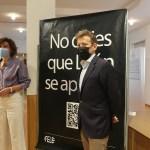 Ayuntamiento de León y Fele lanzan una campaña para potenciar el comercio local