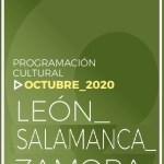 programación cultural jcyl en salamanca zamora y leon