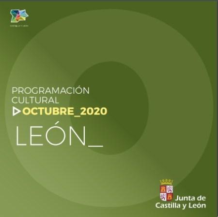 programación cultural León 2020