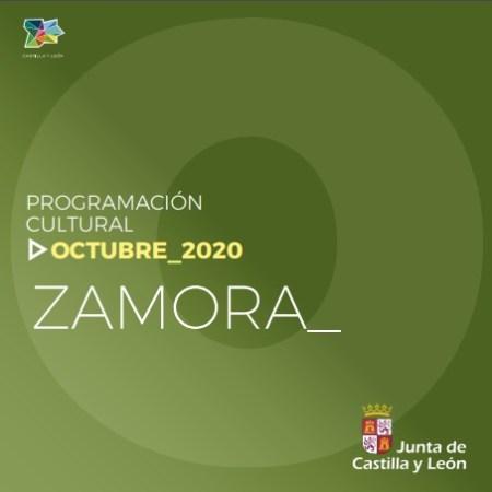 programación cultural zamora 2020