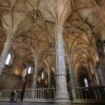 Monasterio de los Jerónimos (Belém)