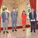 Premios de Novela y Poesía Ciudad de Salamanca 2020