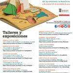 28 edición de la Feria Municipal del Libro Antiguo y de Ocasión de Salamanca