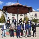 Red de Conjuntos Históricos de Castilla y León