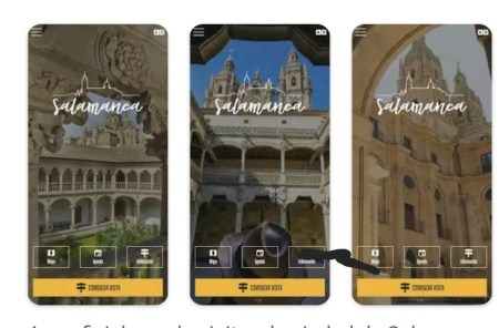 Salamanca turismo