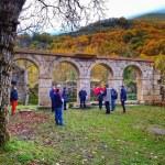 Recepción obras Monasterio San Pedro de Montes de Valdueza
