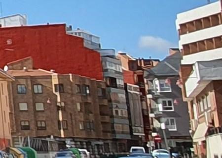 residencia san isidoro