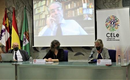 'Léxico del Leonés Actual' (LLA)