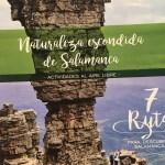 Naturaleza escondida de Salamanca 2020