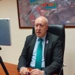 Juan José Sánchez Alonso, concejal de Promoción Económica