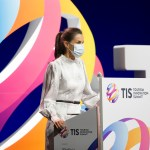 SM la Reina inaugura TIS2020