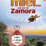 consumo de la miel de Zamora