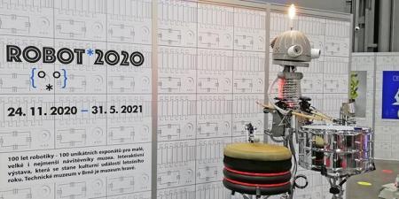Museo Técnico de Brno