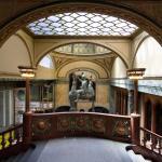 Pavel Hrpa Palacio Lucerna Praga