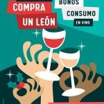 La DO León bonifica la compra de sus vinos en 21 vinotecas y tiendas gourmet