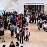 Fotografía de ARCHIVO de la I Edición del Business Talent Social, celebrada en 2019-01