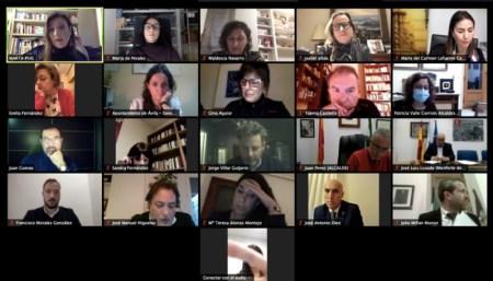 León asume la Presidencia de la Red de Juderías de España, que celebra su 25º aniversario