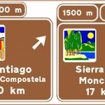 Sistema de Señalización Turística Homologada