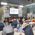 congreso apertura CONGRESO TURISMO DEPORTIVO
