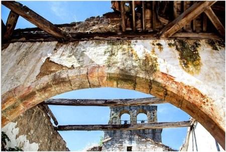 iglesia de San Fabián y San Sebastián