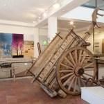 Museo de las llanuras y campiñas de Salamanca