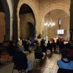 Itinerario Cultural Red de Sitios Cluniacenses en Castilla y León