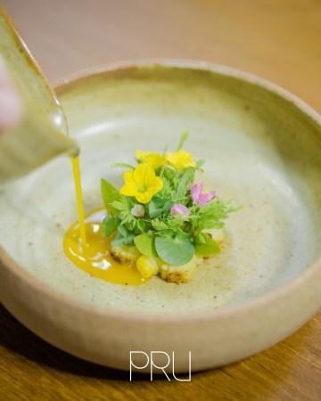 Pru restaurante de Phuket