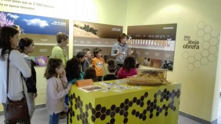 Museo de la Miel de Sagallos