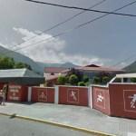 Polideportivo Municipal de Villablino