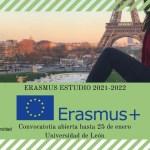 erasmus+ ULE
