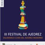 III festival de ajedrez de salamanca
