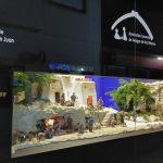 Exhibe Valencia de Don Juan su exposición belenista