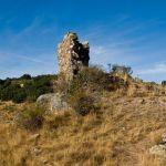 castillo de trascastro