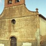 iglesia de San Miguel en Sarracín de Aliste