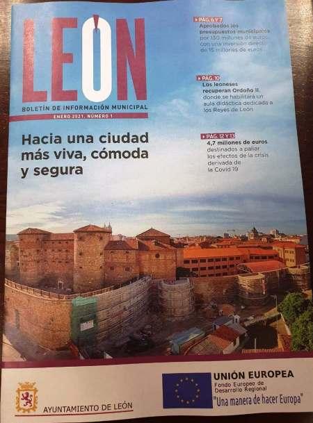 BIM. Ayto. León