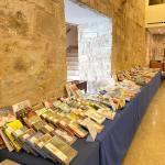 iniciativa de apoyo al sector de las librerías de Salamanca.
