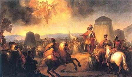Batalha Ourique