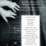 concierto presentación del libro de Belén Ordoñez 'Relatos entre notas'