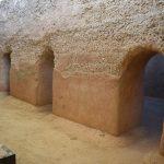 Castro y Cisternas Romanas del Teso de la Mora