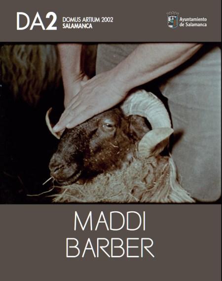 Maddi Barber