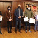 Entrega Diplomas SICTED 1