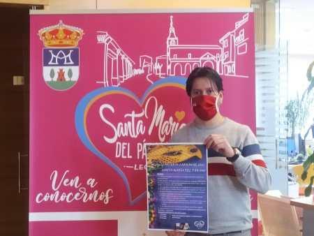 carnaval santa maría del páramo 2021