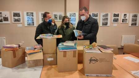 biblioteca municipal de Aspariegos