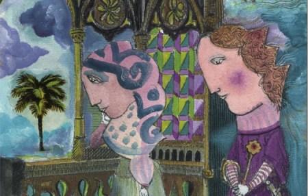 Ilustración de Juan Carlos Mestre